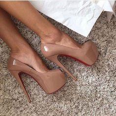 high heels – High Heels Daily Heels, stilettos and women's Shoes Platform High Heels, High Heel Boots, Heeled Boots, Heeled Sandals, Ankle Boots, Lace Up Heels, Pumps Heels, Stiletto Heels, Prom Heels