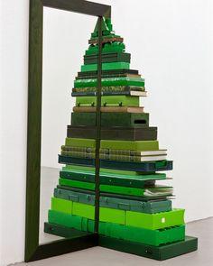 'Merry Mirror', 2010. Michael Johansson.
