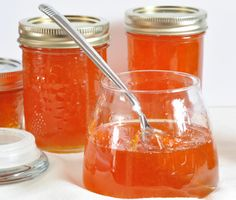 How to make Grapefruit Marmalade!