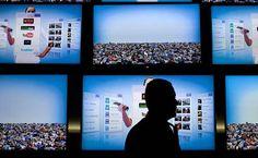 New California Law Bans Smart TV Snooping