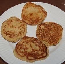 All-Protein Pancakes