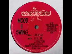 1995, Music For Your Ears 002 Music For You, Mood Swings, Classic House, Electronic Music, Techno, Music Radio, Vinyls, The Originals, Ears