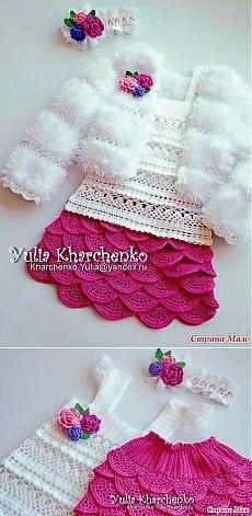 40c4925bba65809b27e681079b3d5fb5 crochet ideas children pin by regina myszkowski on vestidos meninas pinterest crochet,Childrens Clothes Regina