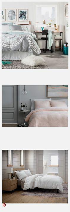 Liz Claiborne RENEE Standard Brown Pink Quilted Sham