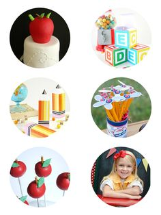 The Outest Back to School Party Ideas and DIYs