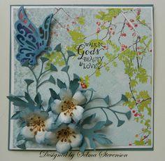 Selma's Stamping Corner and Floral Designs