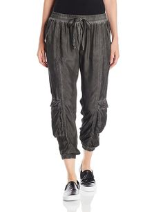 Pete and Greta Women's Ramble Pull-On Cargo Pant * This is an Amazon Affiliate link. More info could be found at the image url.