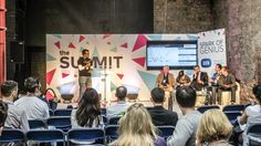 Web Summit 2013 In The RDS In Dublin [Ireland] - Day One -  #infomatique