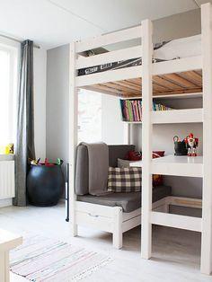 Contemporary Kids Room Idea In Amsterdam Mdash Nbsp