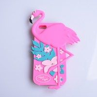 Cute Flamingo Soft Silicone 3D iPhone Case - Just Pink About It - Everybody loves PINK flamingos. Find PINK flamingo products including flamingo print apparel for women, flamingo print home decor, phone accessories, and more.