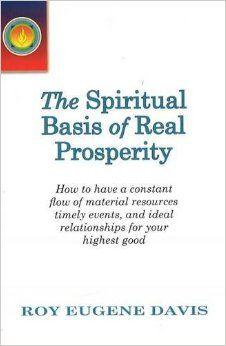 61 best spiritual books images on pinterest eugene oneill book the spiritual basis of real prosperity roy eugene davis fandeluxe Images