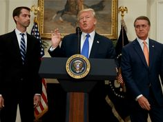 Kobach: The Immigration System Needs to Protect American Workers and Taxpayers