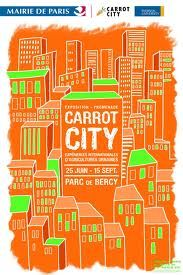Carrot city Conception : Olivier Rat