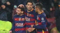 Barcelona will fear no one in Friday's Champions League...: Barcelona will fear no one in Friday's Champions League… #ChampionsLeaguedraw