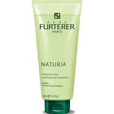 Rene Furterer Naturia Gentle Balancing Shampoo from Rene Furterer