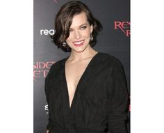'Resident Evil: Retribution' premieres in Los Angeles