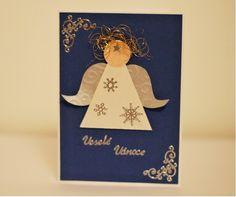 Andělské vánoční přání