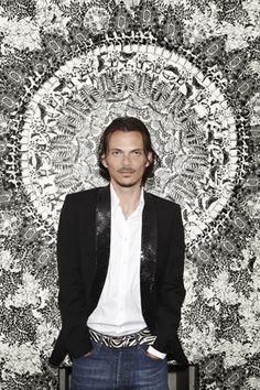 Matthew Williamson Fashion Designer