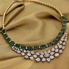 Ahhh >> Diamond Jewelry Set #follow