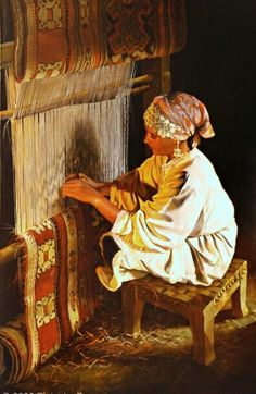 #handicraft  #beautiful  #art    #painting  #turkey