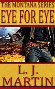 Eye For Eye by L. J. Martin ebook deal