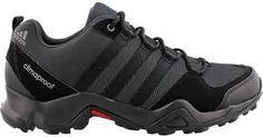 Adidas Outdoor Terrex AX2 CP Hiking Shoe - Men's Black/Granite/Dark Grey 10.0