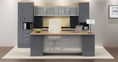 70+ Overhead Office Cabinets - Home Office Furniture Images Check more at http://adidasjrcamp.com/70-overhead-office-cabinets-home-office-desk-furniture/