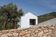 Fonte Boa House,© José Campos
