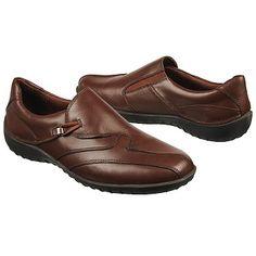 Walking Cradles Cassie Shoes (Tobacco) - Women's Shoes - 12.0 M