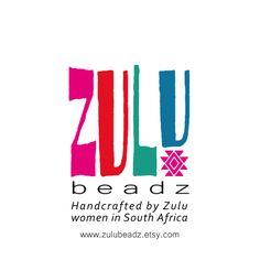 Cards attached to the ZuluBeadz you buy with us. Shop ZuluBeadz online at www.zulubeadz.etsy.com