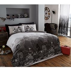 City Scape Skyline Queen Size Comforter Cover Bed Linen Set, http://www.amazon.com/dp/B016344VG0/ref=cm_sw_r_pi_awdm_fZ8qxb0B2WJHJ