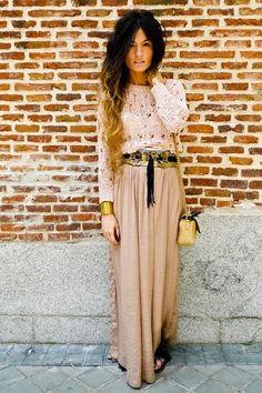 love maxi skirts outoforder
