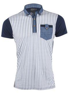 polo shirts - Google Search Polo Rugby Shirt, Polo Tees, Surf Wear, Pant Shirt, Menswear, Mens Fashion, Casual, Unif, Mens Tops