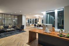 Marshall Wace - New York City Offices