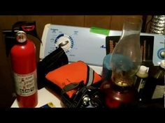 Top 10 Items For New Preppers