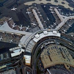 Newark Liberty International Airport, EWR Terminal C, United Airlines terminal