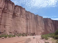 Ischigualasto / Talampaya Natural ParksThese two contiguous parks, extending over 275,300 ha in the desert region on the western border of the Sierra Pampeanas of central Argentina, contain the most complete continental fossil record known from the Triassic Period.... Argentina
