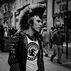 Punk-Style-movimento