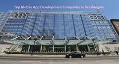 Mobile Apps Developers Company in USA: Top Mobile Application development companies in Wa...