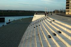 waterfront stairs - Google Search