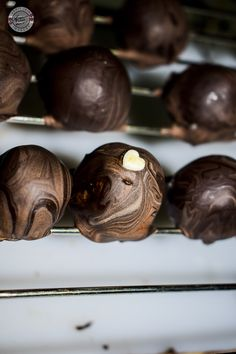 Chocolate truffles :-)