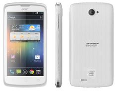 "Acer has recently reveal its latet Liquid C1 Smartphone that features Intel Atom Z2420. The Acer Liquid C1 Smartphone measures 4.3"" (960*540) display, Android Ice Cream Sandwich operating system, Intel Atom processor Z2420 at 1.20GHz with Hyper Threading and supports up to 21Mb/s data download on HSPA+ Intel XMM 6265 slim modem."