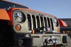 2014 Easter Jeep Safari Concept Vehicles Unveiled   Expedition Portal