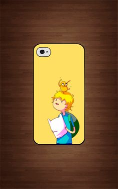 Adventure Time Finn and Jake Iphone 4 Case or :: For Hannah Best Cartoon Shows, Fin And Jake, Adventure Time Funny, Iphone 4, Iphone Cases, Stuff And Thangs, Cute Cases, Marceline, Cool Cartoons