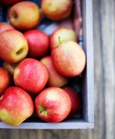 Charming fresh appels