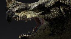 "Making of ""The Beast"" by Javier Blanco"