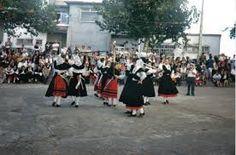 Resultado de imagen de fiestas patronales orquesta pueblo