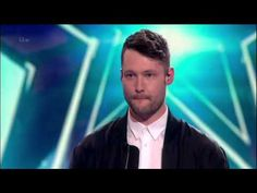 Calum Scott | Semi-Final | Britain's Got Talent 2015 (Full version)