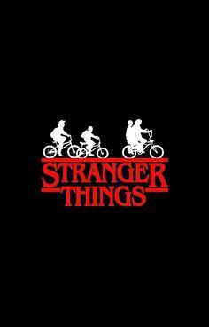 I love you stranger things.season 3 coming soon! Stranger Things Fotos, Stranger Things Quote, Stranger Things Season 3, Stranger Things Aesthetic, Stranger Things Netflix, New Wallpaper, Iphone Wallpaper, Starnger Things, Cute Wallpapers