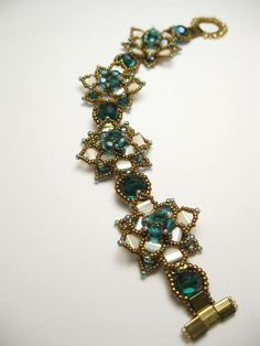 Free Beading Tutorials and Patterns |